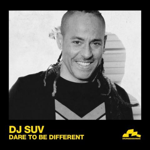 DJ Suv